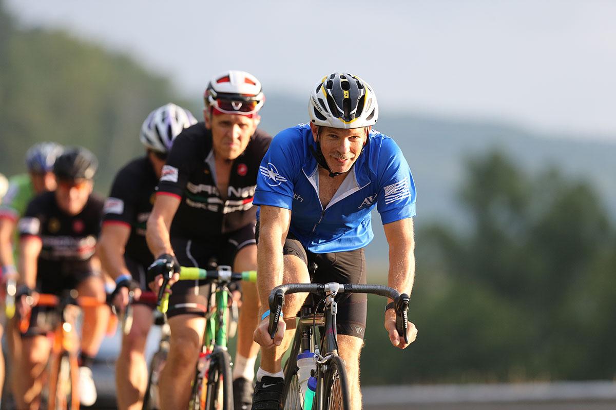 Minnesota Bicycle Rides